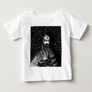 Attila l'hun t-shirt pour bébé