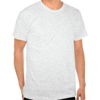 Attitude tout avec 2 Moi - T-shirt américain