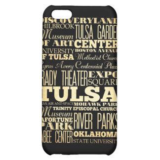 Attractions et endroits célèbres de Tulsa l Oklah