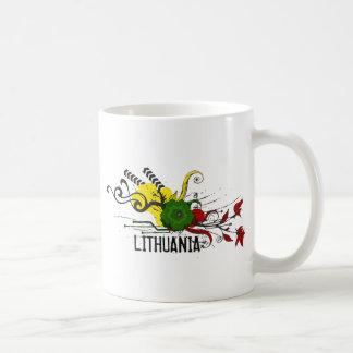 Attributs de Lithuanien Tasses À Café