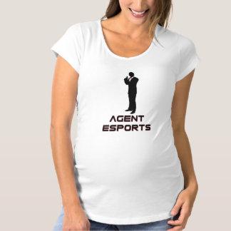 Au cas où vous seriez les eSports enceintes T-shirt