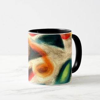 Au début mug