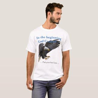 Au début t-shirt