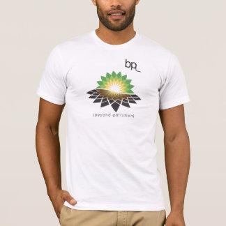 Au delà de la pollution (BP) T-shirt