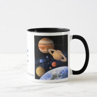 Au delà de la tasse à la maison de planète