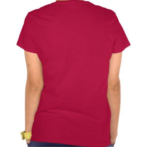Au delà de l'appel du devoir - T-shirt