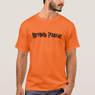 Au delà du T-shirt de Prozac