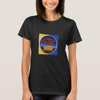 Au-dessus chemise de Lookin gallon de club de T-shirt