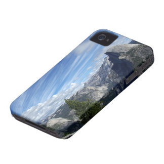 Au-dessus de demi de dôme coque Case-Mate iPhone 4