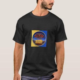 Au-dessus du club de colline il équipent la t-shirt