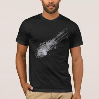Au-dessus et au delà du T-shirt graphique