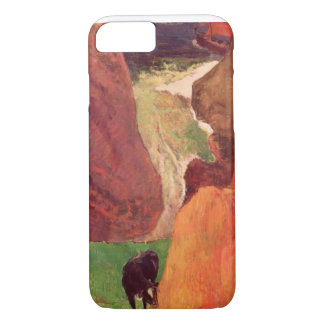 Au fond du Golfe, 1888 Coque iPhone 7