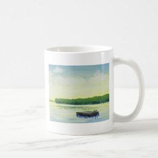 Aube dans l'Adirondacks Mug