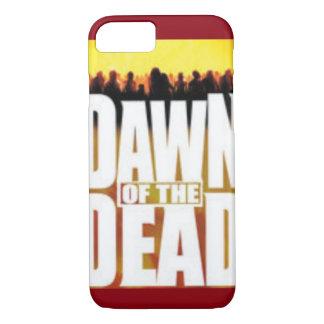 Aube des morts coque iPhone 7
