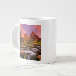 Aube grande mug