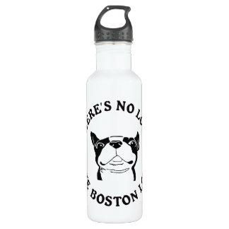 Aucun amour n'aiment une bouteille d'eau d'amour