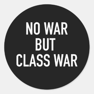 Aucun autocollant de guerre mais de guerre de