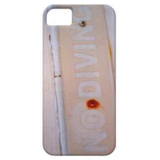 Aucun cas de plongée coques iPhone 5 Case-Mate