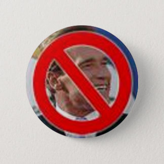 Aucun Schwarzenegger ! Badges