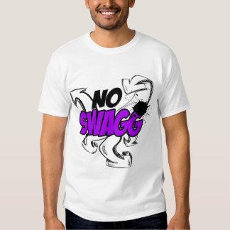 Aucun Swagg T-shirt