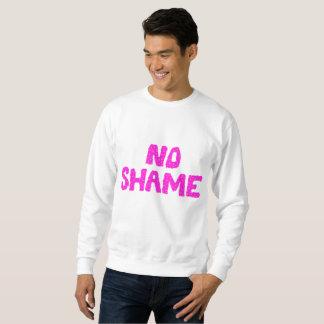 Aucun sweatshirt de honte
