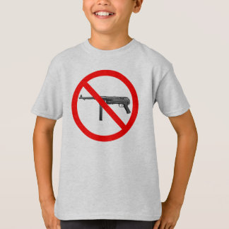 Aucun T-shirt de la jeunesse de MP40s