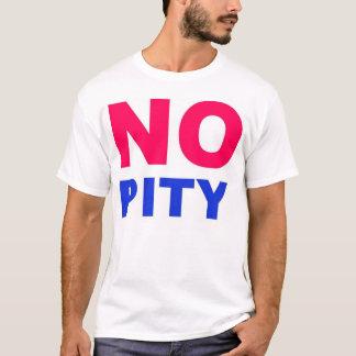 Aucun T-shirt de pitié