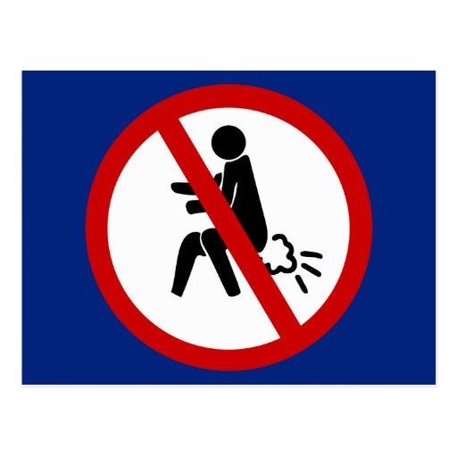 AUCUN ⚠ thaïlandais drôle de signe de toilette de