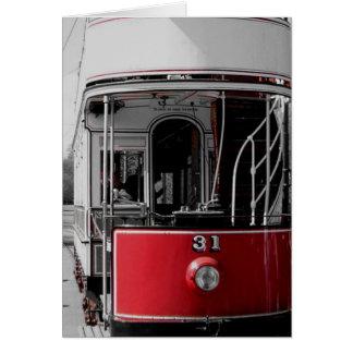 Aucune carte de voeux de 31 trams