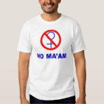 Aucune Madame Shirt T-shirt