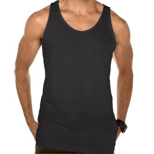 Aucune motivation d'individu d'excuses n'obtiennen tee-shirt sans manches