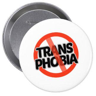 Aucune phobie de transport - - badge