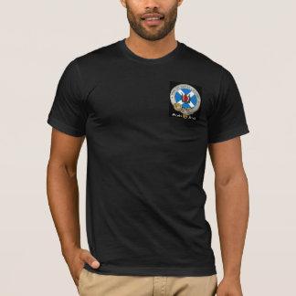 """Aucune reddition !""  T-shirt américain"