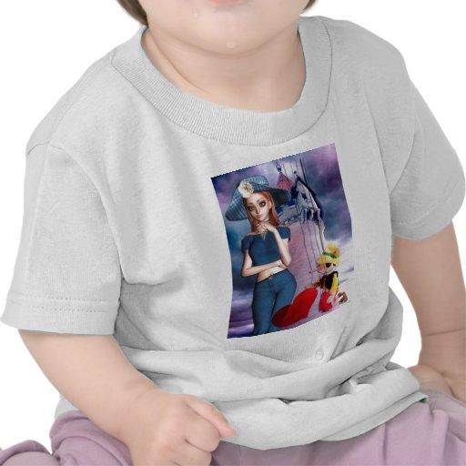 AUCUNES FICELLES ATTACHED.jpg T-shirts