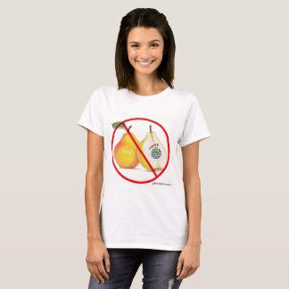 Aucuns jokers avec le T-shirt de poires