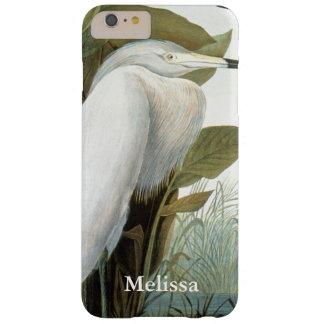 Audubon : Héron rougeâtre ou héron pourpre Coque iPhone 6 Plus Barely There