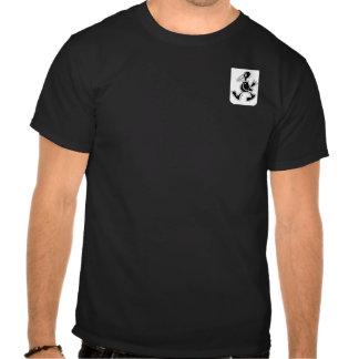 Aufklarungsgruppe 12 t-shirts