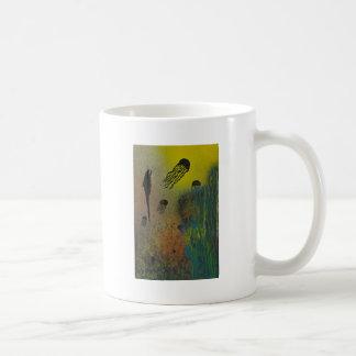 Augmentation de méduses mug