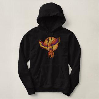 Augmentation de Phoenix Sweat-shirt À Capuche