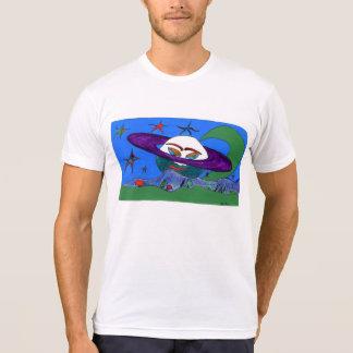 Augmentation de Saturn T-shirt