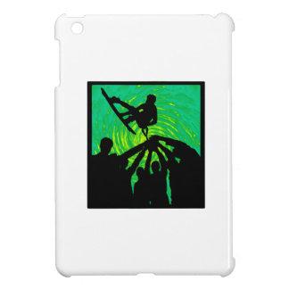 Augmentation en haut coques pour iPad mini