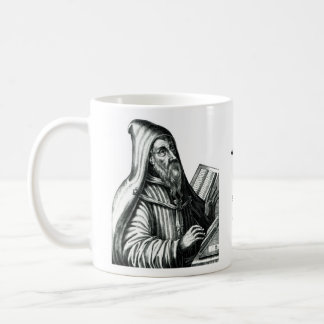 Augustine Mug