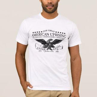 AUI Washington 2010 T-shirt