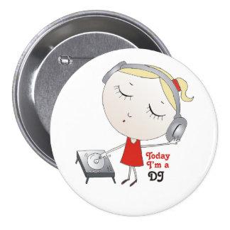 Aujourd'hui je suis le DJ Badge