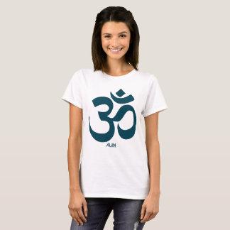 aum t-shirt
