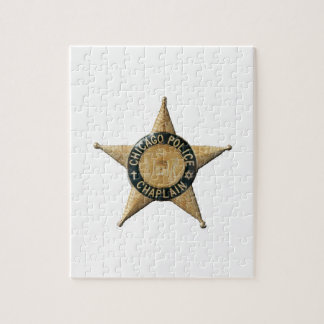 Aumônier de police de Chicago Puzzles