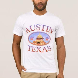 Austin le Texas T-shirt