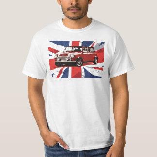 Austin Mini Cooper T-shirts
