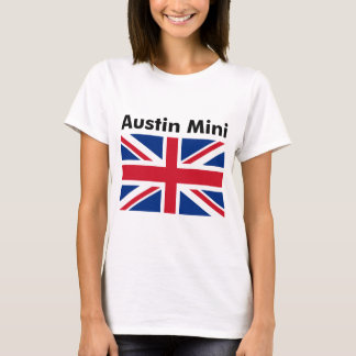 Austin mini t-shirt
