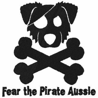 Australien de pirate